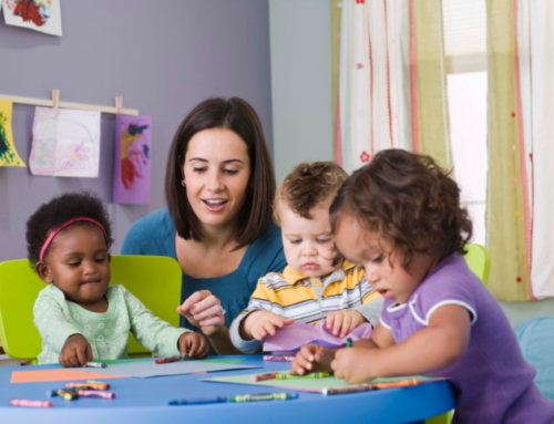 Writing a daycare? JSA's got you covered!